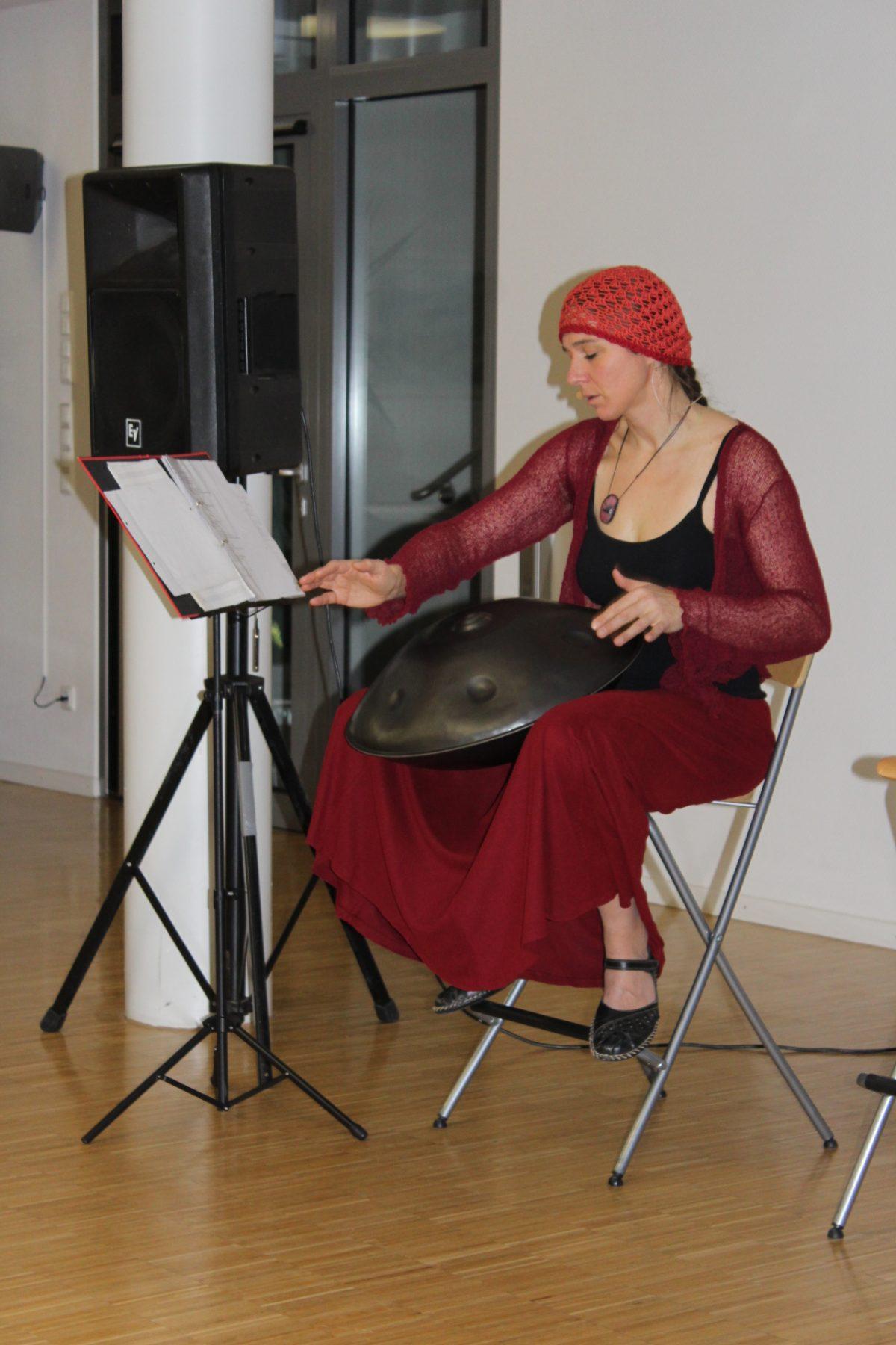 Musikalischer Abend mit Lisa Schamberger