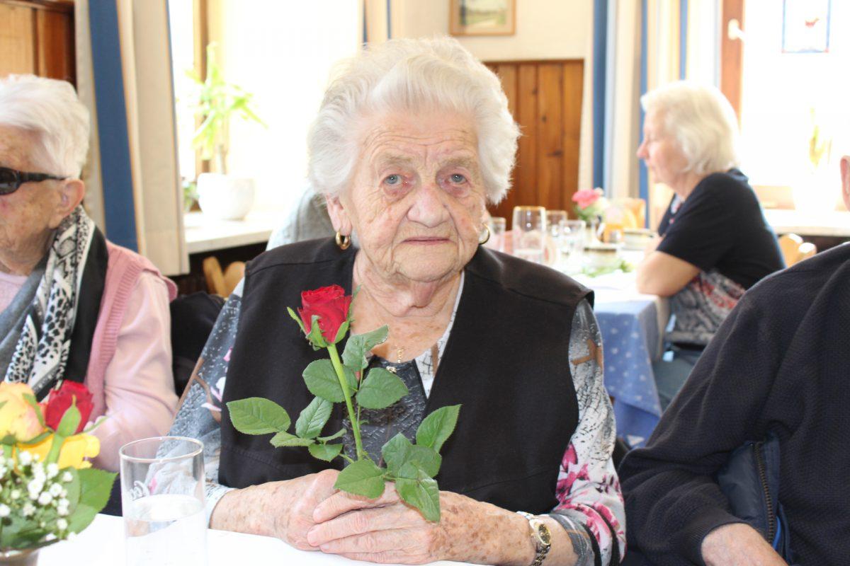 Senioren Nachmittag